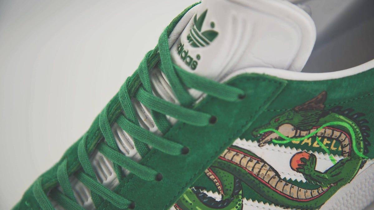 Fans Fix Adidas  Dragon Ball Mistakes 489a71350