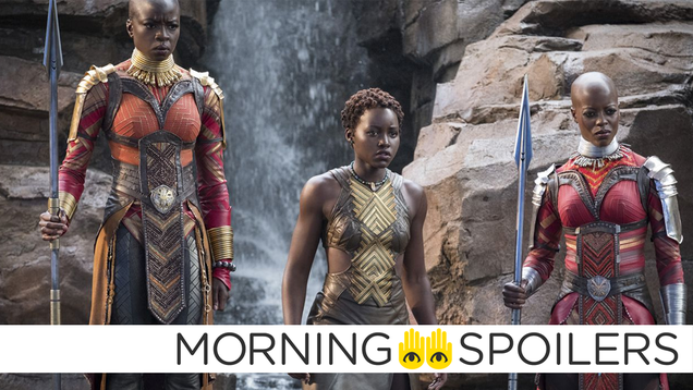 More Black Panther: Wakanda Forever Rumors Tease a Potential Villain