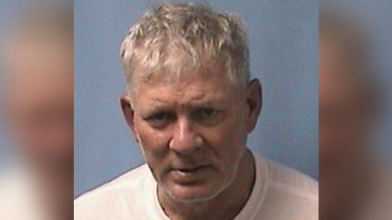 Illustration for article titled Cops: Lenny Dykstra Arrested After Uber Driver, Who He'd Threatened To Kill, Drove To Police Station