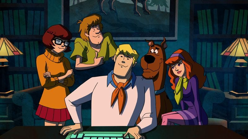 scooby doo where are you mp4 download