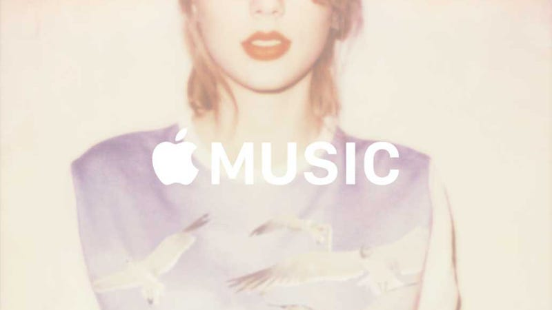 Illustration for article titled Are You Still Using Apple Music?