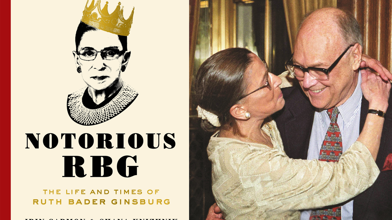 marty was always my best friend ruth bader ginsburg s love story