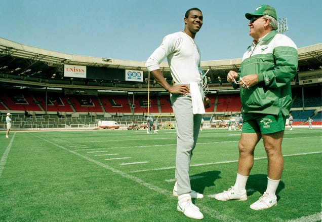 Buddy Ryan's defensive legacy still looms large over Chica…