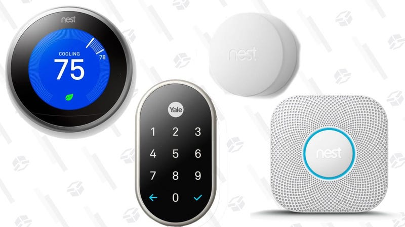 Nest Deal of the Day | Home Depot