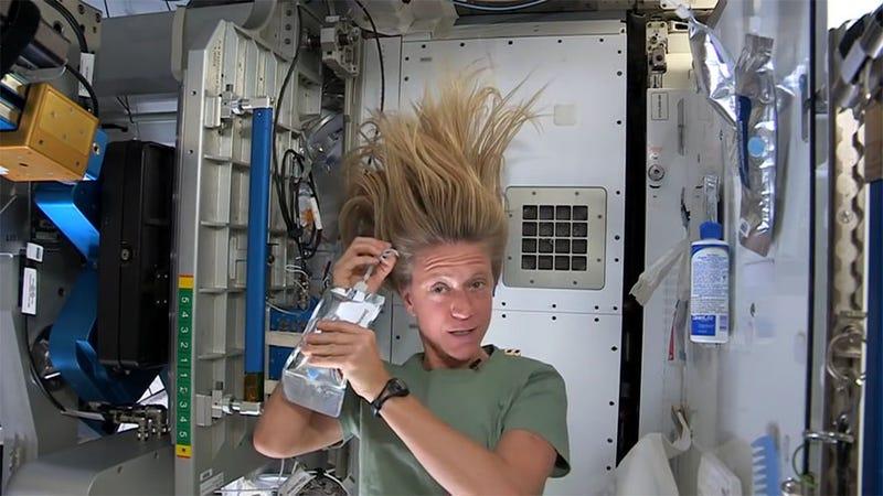 Imagen: Canadian Space Agency