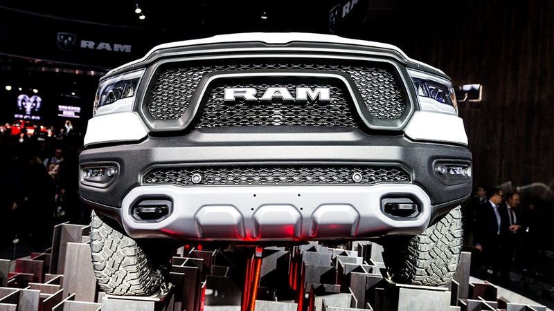 Here Are The 2019 Ram 1500 S Easter Eggs