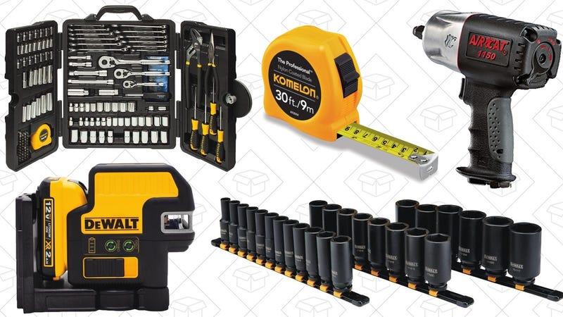 Amazon Tool Sale