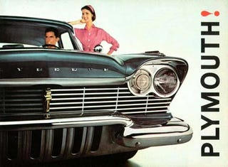 Illustration for article titled What Was Your First Plymouth?