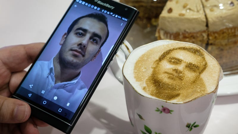 Image result for selfieccino