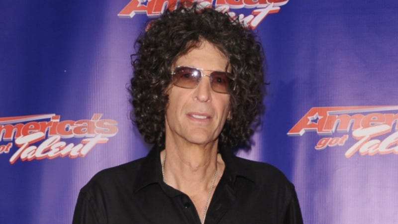 Illustration for article titled Be Advised: Howard Stern Never Tried His Own Jizz