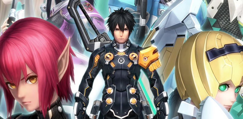 Illustration for article titled Phantasy Star Online 2 Is Actually Coming To The West Next Year
