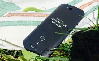 Illustration for article titled The Hotly-Anticipated US Version of the YotaPhone 2 Is Canceled