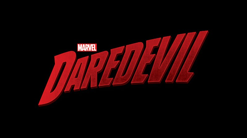 Illustration for article titled Is this Netflix's Daredevil new red suit?