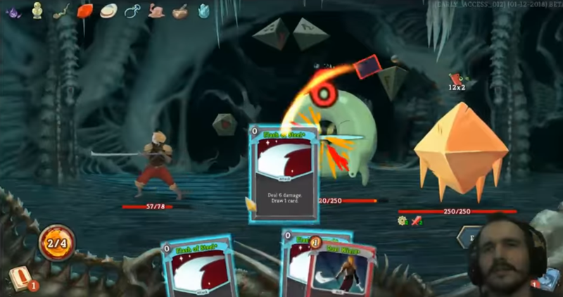 Illustration for article titled Slay The Spire Has Some Fun Infinite Combos