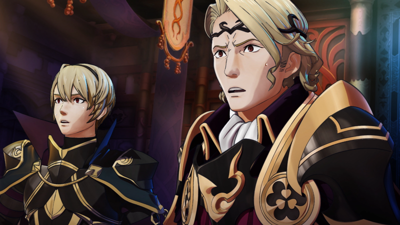 Illustration for article titled Fire Emblem Players: Permadeath Or No Permadeath?