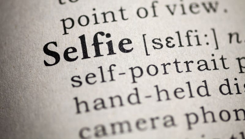 Illustration for article titled 'Selfie,' 'Freegan,' and 'Catfish' Are Added to the Dictionary