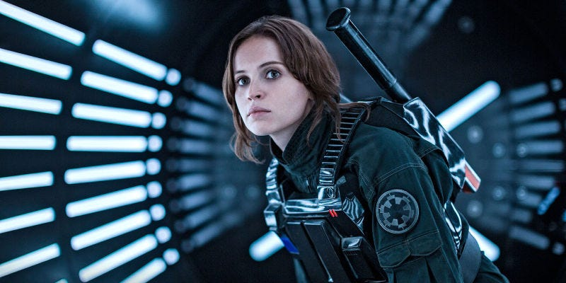 Lucasfilm consideró otro final alternativo para Rogue One
