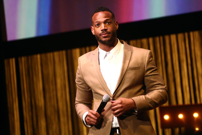 Illustration for article titled Marlon Wayans Defends 19-Year-Old Daughter Against Homophobic Internet Trolls: 'Love Her for Her, Not What I Want Her to Be'