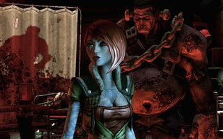 Illustration for article titled Review Round-Up: Borderlands DLC, Tropico, Tony Hawk And More