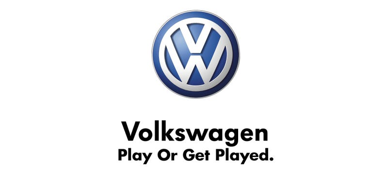 What Should Volkswagens New Slogan Be Now That They Killed Das Auto