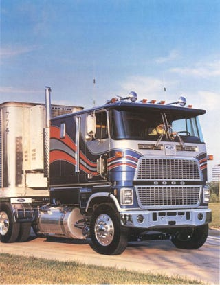 Illustration for article titled It's official, I need a Ford CL9000.