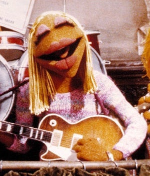 Illustration for article titled WTF MUPPETS?