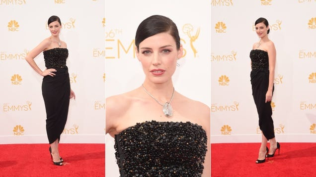 All The Sparkly Slinky And Ridiculous Looks At The Emmys