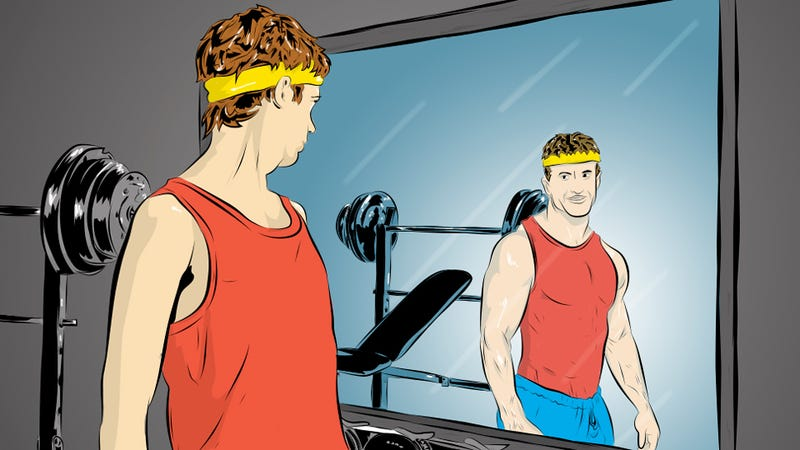 Illustration for article titled How To Lift Weights: A Primer In Primacy