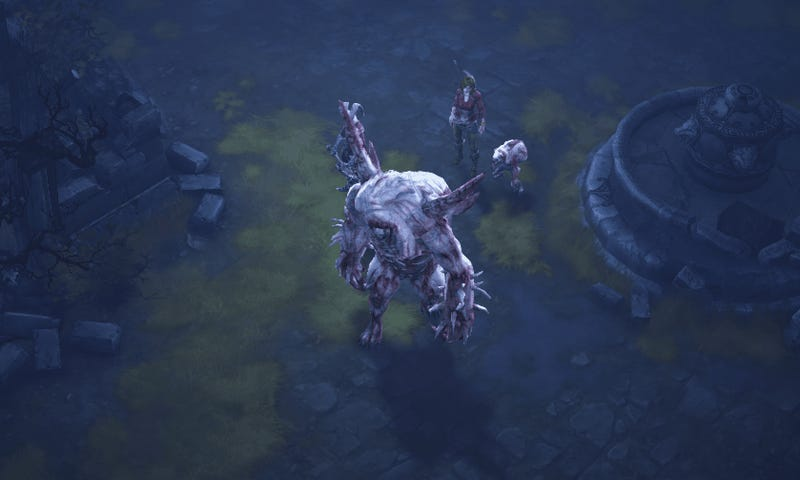 Diablo III's Necromancer Is The Best Spellcaster Yet