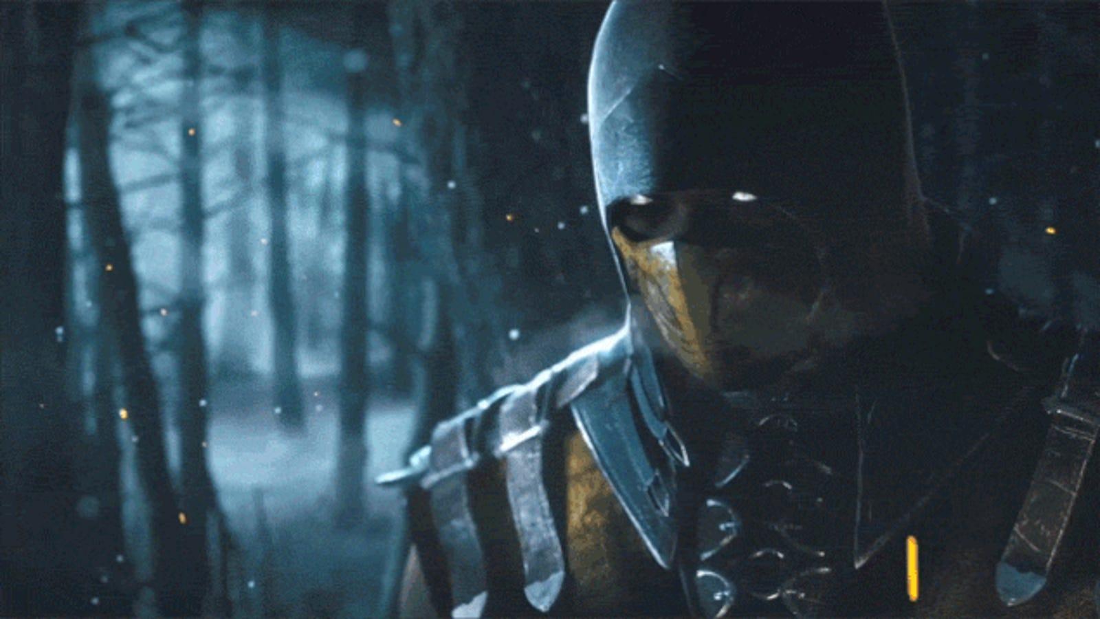 Este es el primer tráiler del próximo videojuego de Mortal Kombat