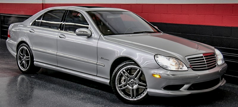 Image gallery 2004 s500 specs for 2001 mercedes benz s500 specs