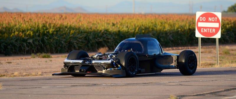 Nissan Returns to Le Mans - GT-R LM NISMO