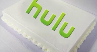 Illustration for article titled Happy Birthday, Hulu; Now Grow Up