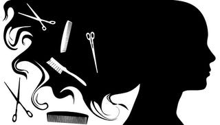 Illustration for article titled Black Hair Salons Fall Victim To Recession