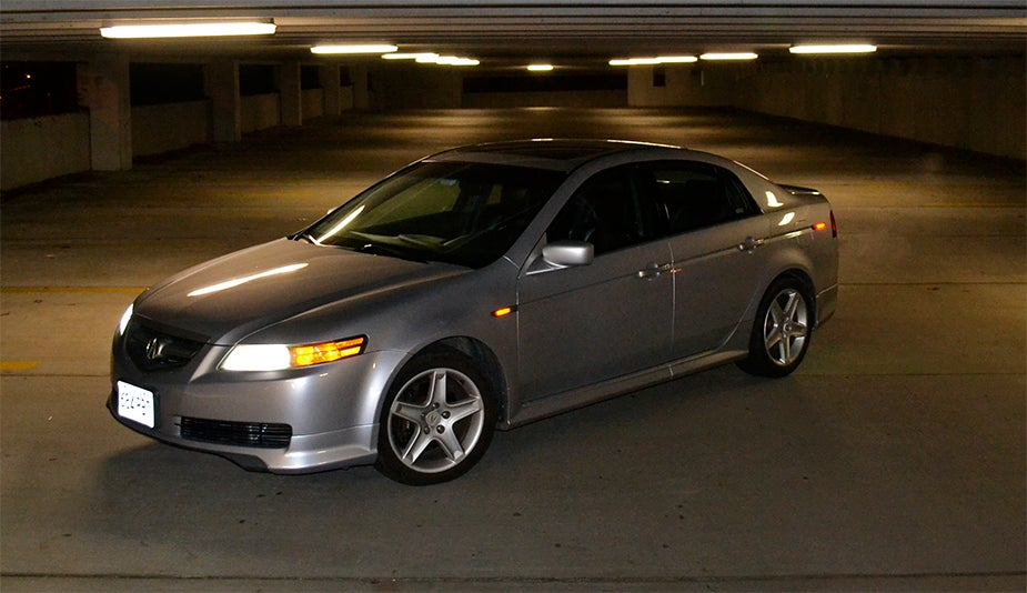 all the weird stuff that started breaking on my car after 200 000 miles rh jalopnik com 2004 Acura TL Service Manual 2004 Acura TL Transmission Filter