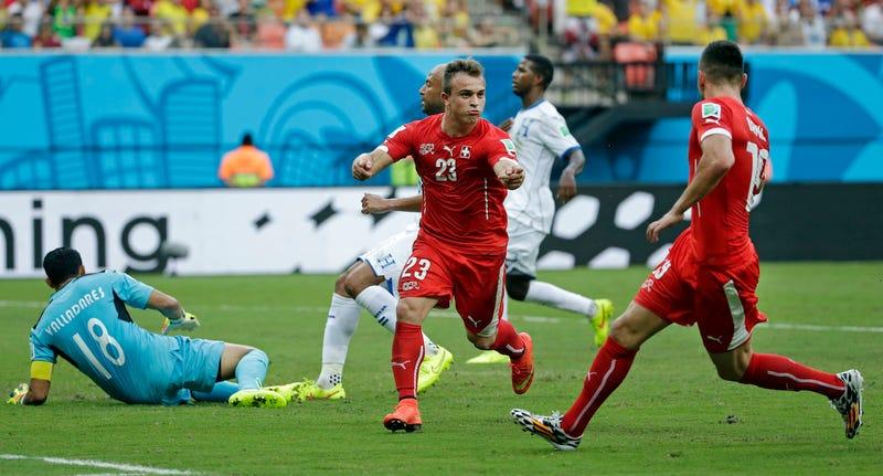 Illustration for article titled Ki adja vissza az európai futball becsületét? Talán Svájc?