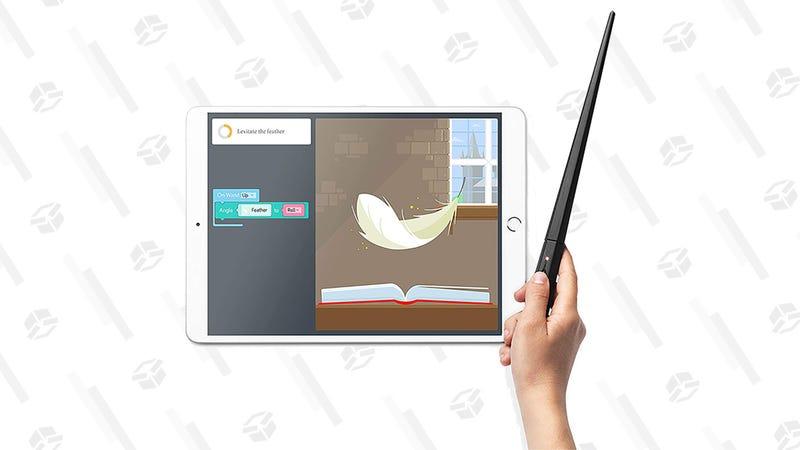 Kit de programación Kano de Harry Potter | $80 | AmazonGráfico: Chelsea Stone
