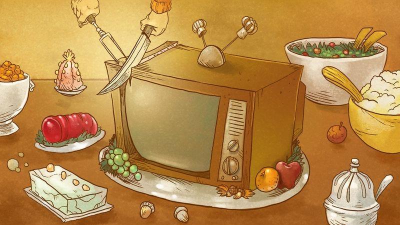 Illustration: Nick Wanserski
