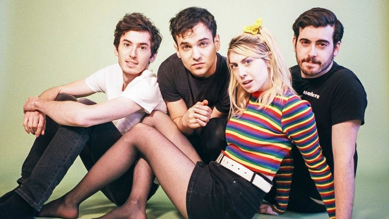 charly bliss the black angels incubus and more in this week s