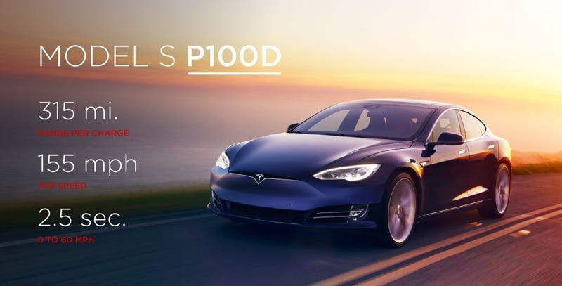 Ilration For Article Led Is The Tesla Model S P100d Really Quickest Production Car Ever