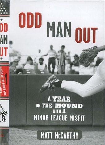 Illustration for article titled Crazy Baseball Memoir Probably Didn't Happen