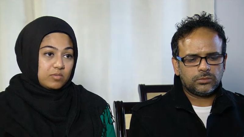 Illustration for article titled Sister of San Bernardino Shooter Intends to Adopt Orphaned Baby Niece