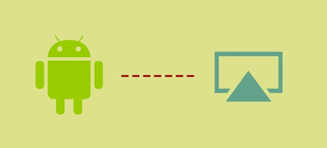 How to Stream Anything from Android to AirPlay