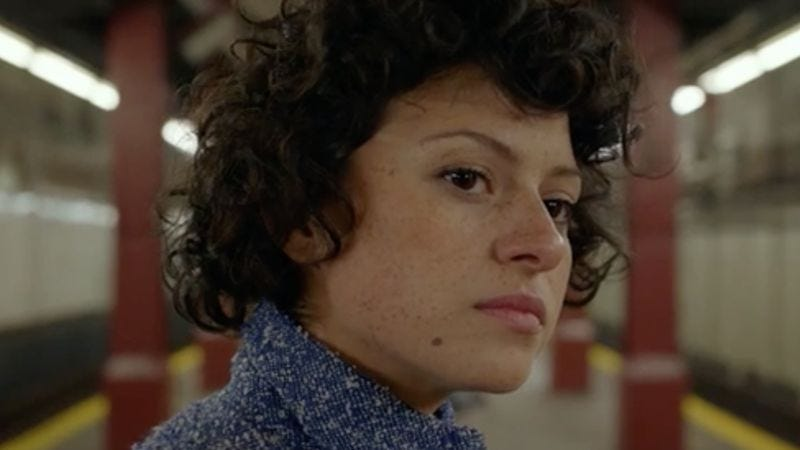 Screenshot: Search Party/TBS