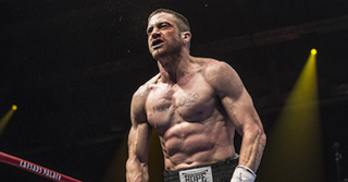 Illustration for article titled Jake Gyllenhaal Is Unrecognizable In This First Image from Southpaw