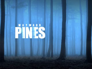 Illustration for article titled Another Strike For M. Night: First Impression Of Wayward Pines