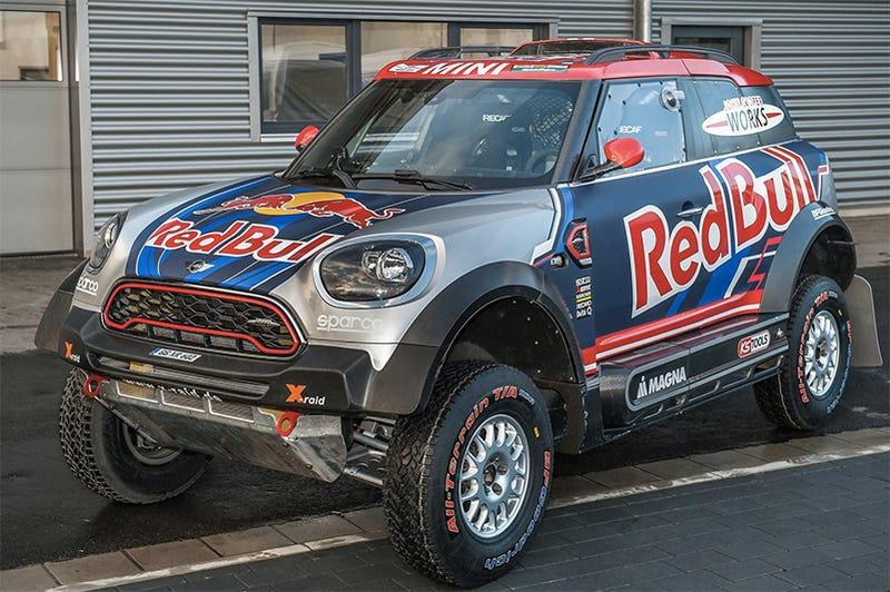 (Image Credit: Red Bull)