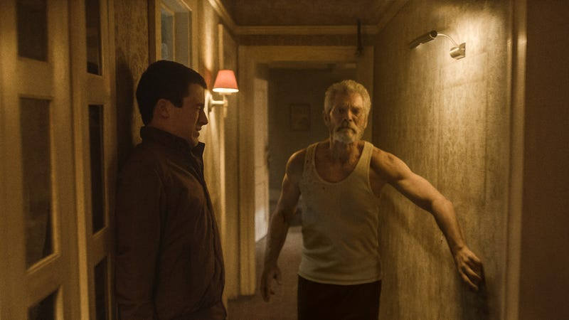 Image via Don't Breathe/Ghost House Pictures.