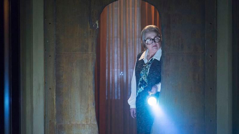 Iris (Kathy Bates) (Prashant Gupta/FX)