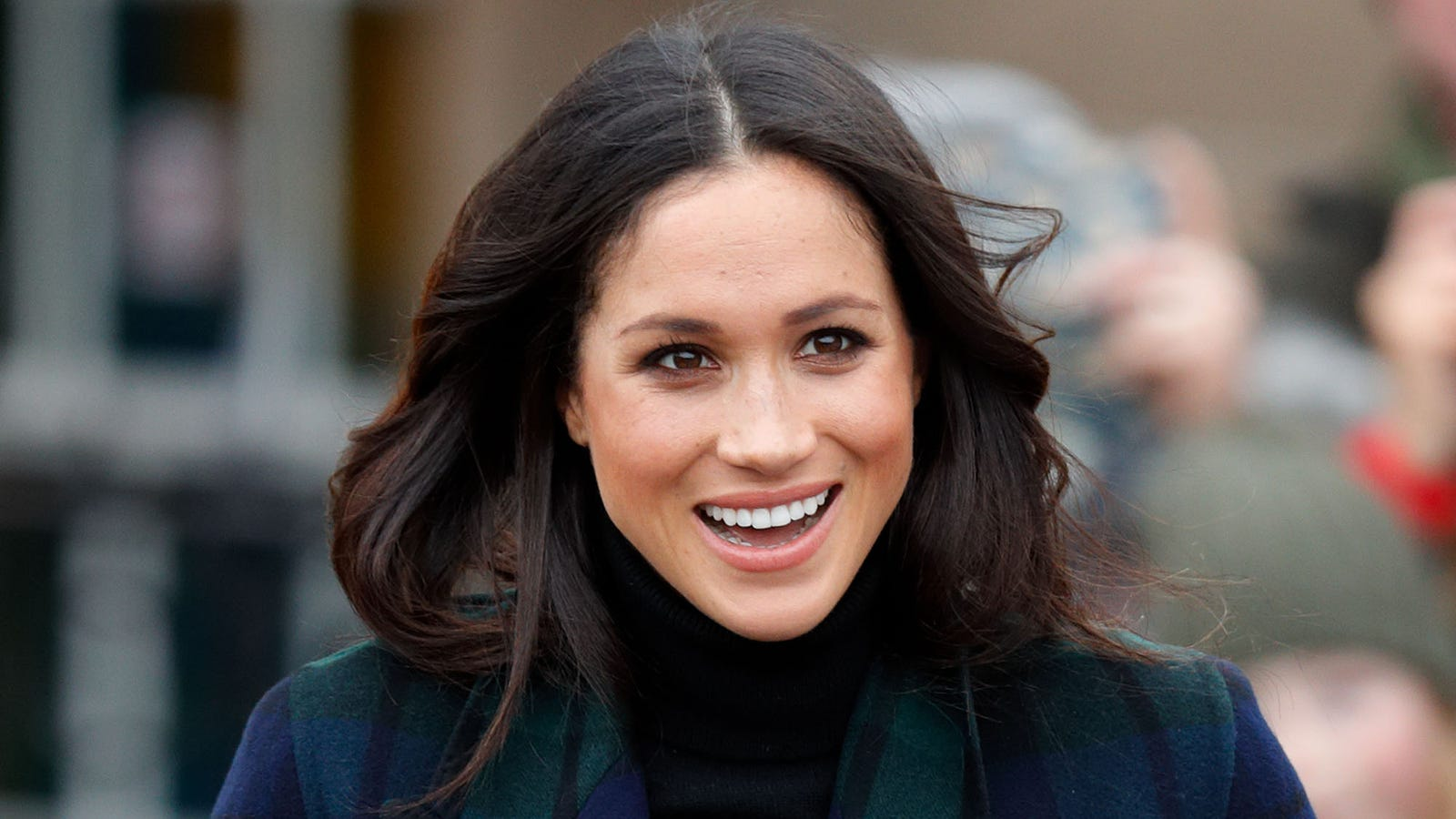 "'To Prepare For Holding A Briefcase On ""Deal Or No Deal,"" I Had To Get Into The Headspace Of A Madman': 5 Questions With Meghan Markle"